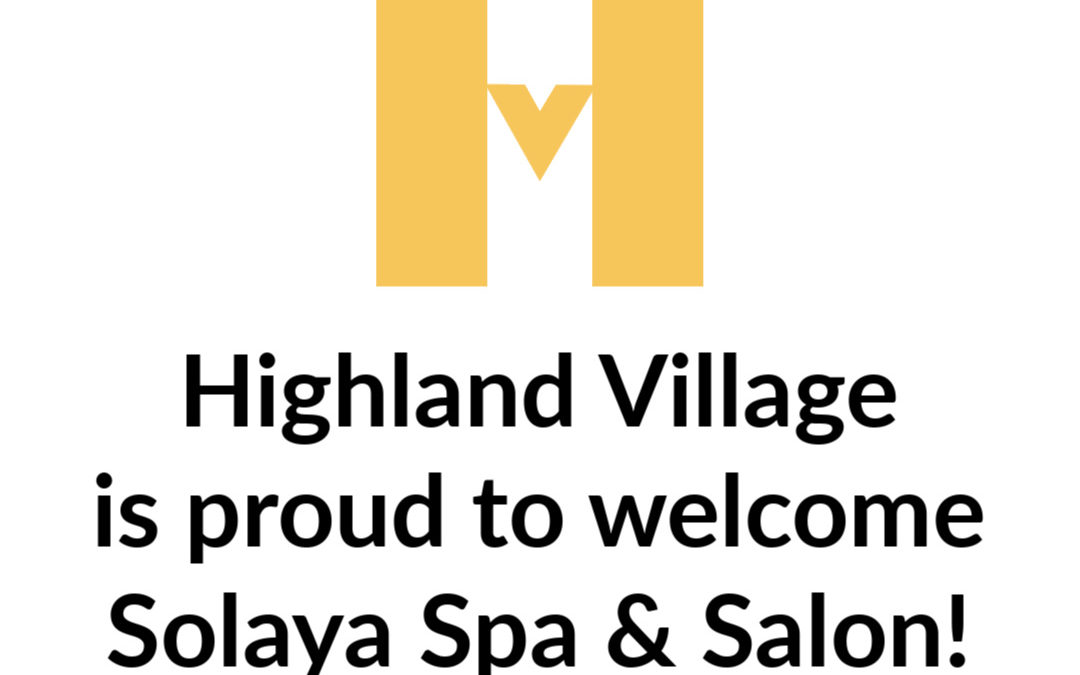 Solaya Houston at Highland Village Shopping District
