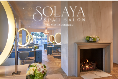 Solaya is for Men Too!